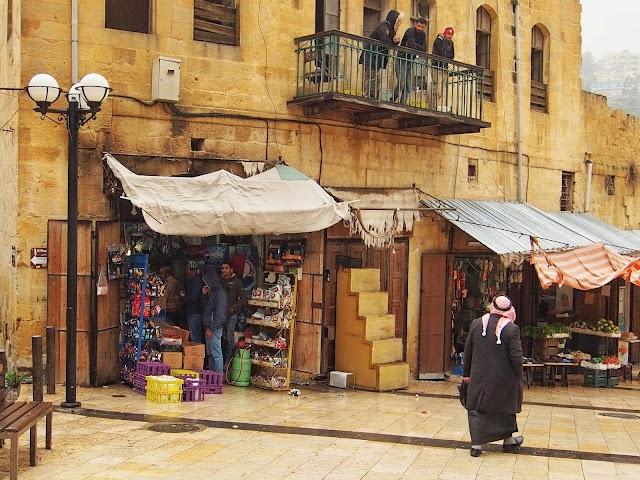 Hammam Street Market