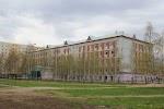 Школа № 30, улица Ленина, дом 21А на фото Нижневартовска