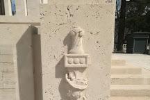 Mausoleo Ossario Garibaldino, Rome, Italy