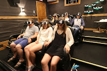 Montana Adventure Stop 4D Theater, Columbia Falls, United States