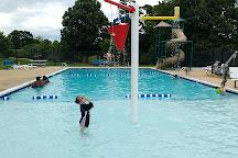 Montgomery Hall Park, Staunton, United States