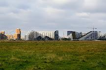 Oerestad, Copenhagen, Denmark