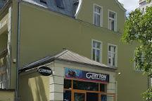 Tryton Diving Center, Gdansk, Poland