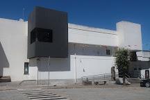 Museo delle Maschere Mediterranee, Mamoiada, Italy