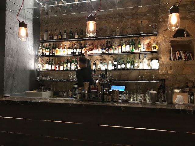 Nobis Cafè Verona - Cocktail & Wine