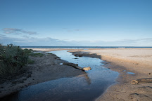 Bamburgh Beach, Bamburgh, United Kingdom