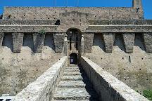 Acquario Mediterraneo dell'Argentario, Porto Santo Stefano, Italy
