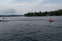 Mooselookmeguntic Lake, Rangeley, United States