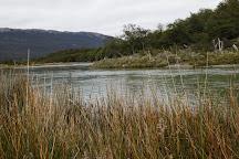 Lago Roca, Ushuaia, Argentina