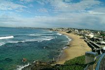 Dixon Park Beach, Newcastle, Australia