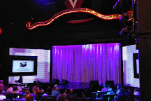 V - The Ultimate Variety Show, Las Vegas, United States