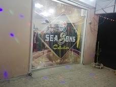 Season Collection dera-ghazi-khan