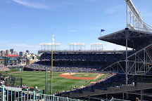 Wrigley View Rooftop, Chicago, United States