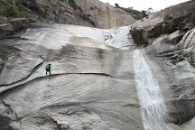 Azur Canyoning, Le Broc, France