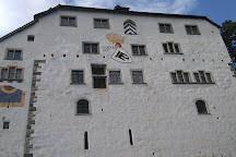Schloss Werdenberg, Werdenberg, Switzerland