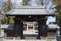 Matsumoto Shrine, Matsumoto, Japan