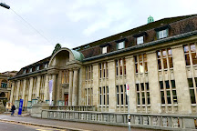 Zoological Museum, Zurich, Switzerland