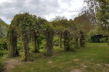 Les Jardins de Roquelin, Meung-sur-Loire, France