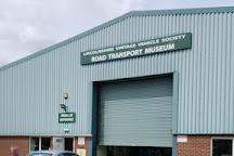 Lincolnshire Road Transport Museum, Lincoln, United Kingdom