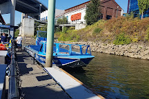 Willamette Jetboat Excursions, Portland, United States