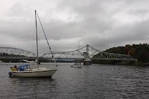 East Haddam Swing Bridge, East Haddam, United States