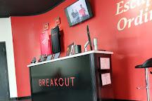 Breakout Games - Greensboro, Greensboro, United States