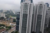 NU Sentral, Kuala Lumpur, Malaysia