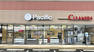 Pacific Cleaners