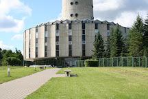 Vilnius TV Tower, Vilnius, Lithuania