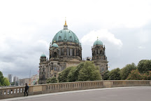 Cathedral of St. Hedwig - Domgemeinde St. Hedwig, Berlin, Germany
