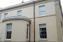 Elizabeth Gaskell's House, Manchester, United Kingdom