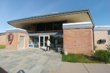 Salt Pond Visitor Center, Eastham, United States