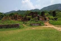 Mỹ Sơn, Duy Xuyen District, Vietnam