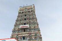 Marundeeswarar Temple, Chennai (Madras), India
