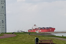 Aquadome Scheldorado, Terneuzen, The Netherlands