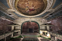 Orpheum Theater, Boston, United States