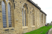 Saint Bartholomew's Church, Newbiggin-by-the-Sea, United Kingdom
