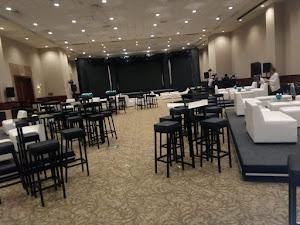 Lounges Platinium Inmobiliaria Para Festejos 8