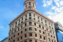 Edificio la Adriatica, Madrid, Spain