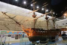 War Memorial Maritime Museum, Kobe, Japan