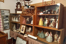 Nodaway County Historical Society Museum, Maryville, United States
