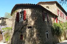 La Bambouseraie en Cevennes, Generargues, France