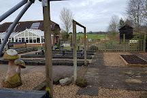 The Herb Farm, Reading, United Kingdom