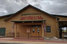 Sheridan County Museum, Sheridan, United States