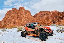 Ultimate Desert Adventures, Las Vegas, United States