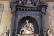 Chapelle de l'Hopital Lariboisiere, Paris, France