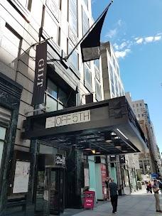 Saks OFF 5TH new-york-city USA