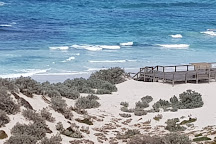 Seal Bay Conservation Park, Seal Bay, Australia