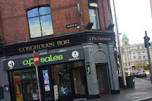 Cosgroves Bar, Belfast, United Kingdom