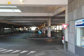 Автобусная станция   Linz